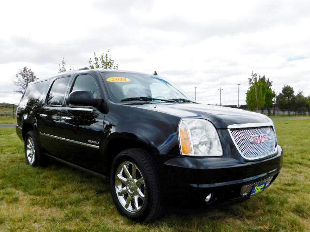 2013 GMC Yukon Denali XL 4WD