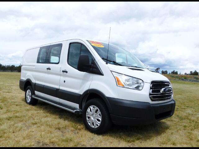 2016 Ford Transit Cargo Van LOW MILES  ONE OWNER