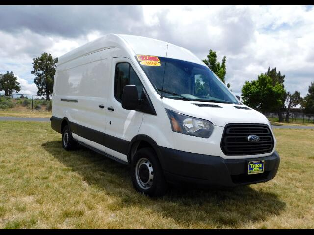 2016 Ford Transit One owner High Roof