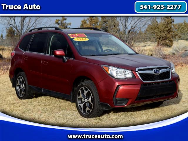2014 Subaru Forester 2.0XT Premium ONE OWNER LOW MILE