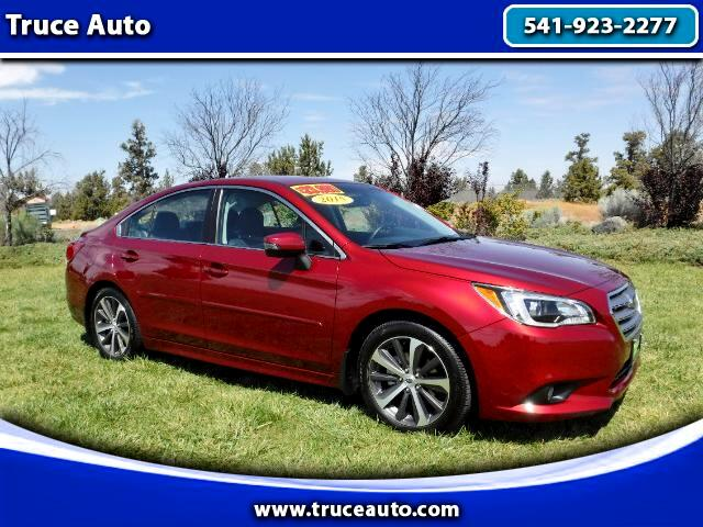 2015 Subaru Legacy 2.5i Limited ONE OWNER WELL MAINTAINED
