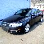 2006 Audi A6 3.2 with Tiptronic
