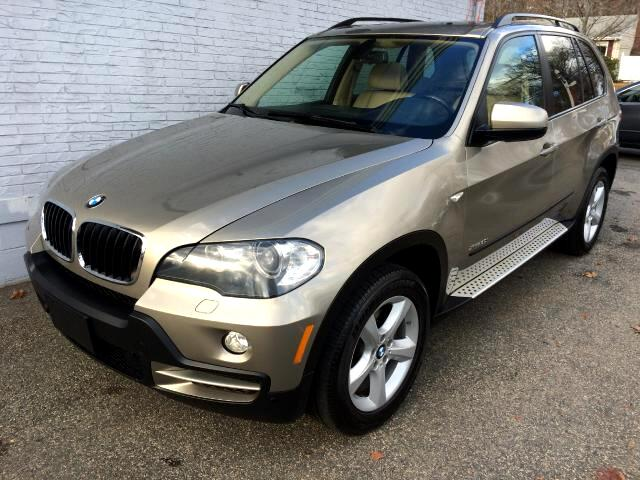 used 2009 bmw x5 xdrive30i for sale in peabody ma 01960 alex auto sales. Black Bedroom Furniture Sets. Home Design Ideas