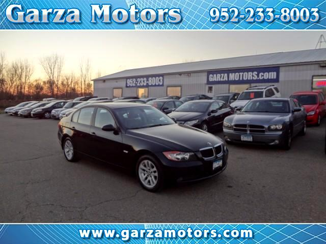2007 BMW 3-Series 328xi
