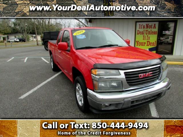 2010 GMC Canyon SLE-1 Ext. Cab 2WD