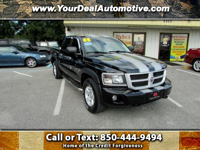 2008 Dodge Dakota TRX Crew Cab 2WD
