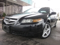 2004 Acura TL 5 speed AT