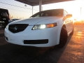 2004 Acura TL 5-Speed AT
