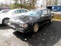 1985 Cadillac DeVille