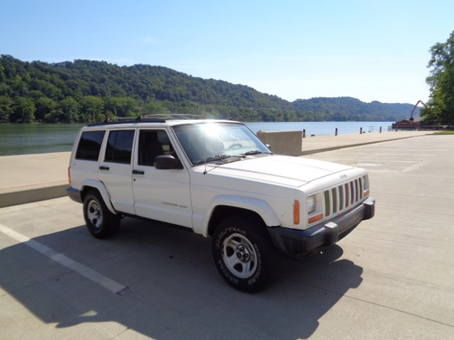 used 1999 jeep cherokee for sale in ashland ky 41101 big