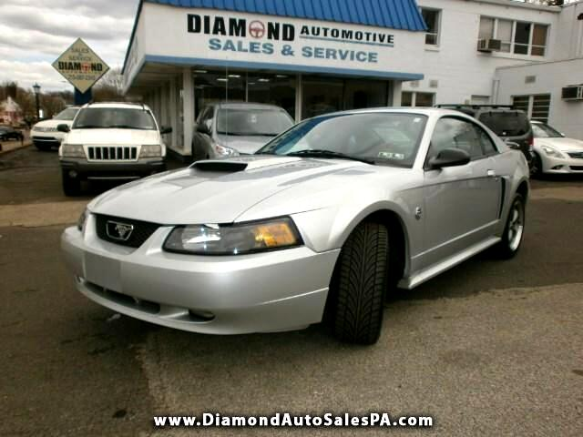 2004 Ford Mustang GT Coupe
