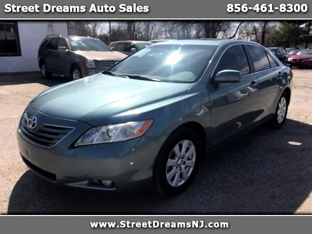 2009 Toyota Camry 2014.5 4dr Sdn V6 Auto XLE (Natl)
