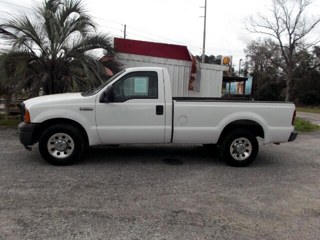 2006 Ford F-250 SD XLT 2WD