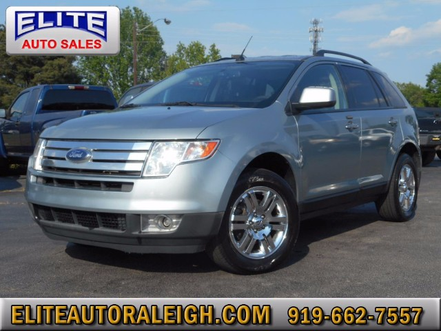 used ford edge for sale raleigh nc cargurus. Black Bedroom Furniture Sets. Home Design Ideas