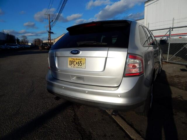 2010 Ford Edge SE FWD
