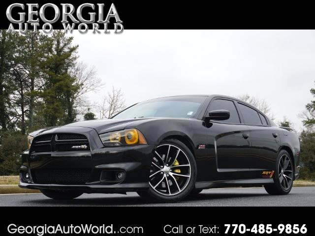 2012 Dodge Charger Superbee