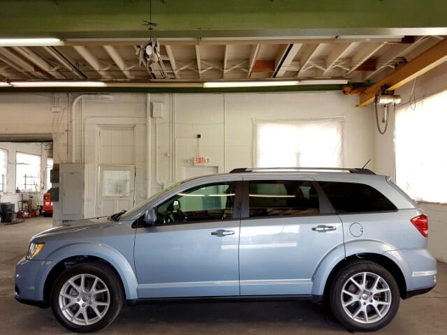 2013 Dodge Journey FWD