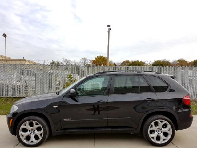 2011 BMW X5 AWD