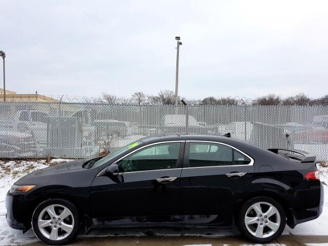 2009 Acura TSX Automatic