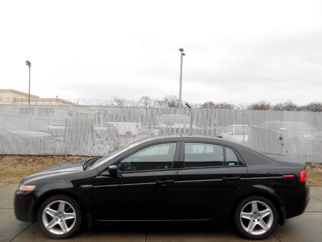 2006 Acura TL MT