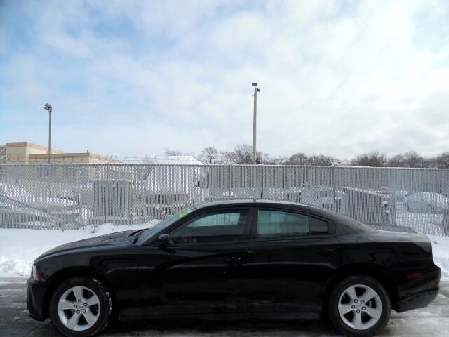 2012 Dodge Charger RWD