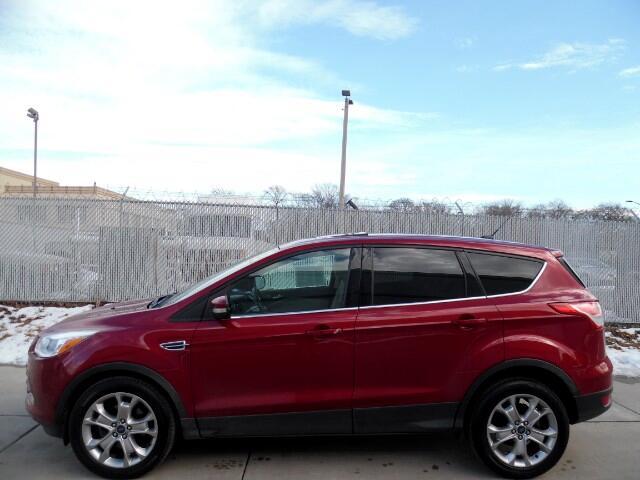 2013 Ford Escape FWD