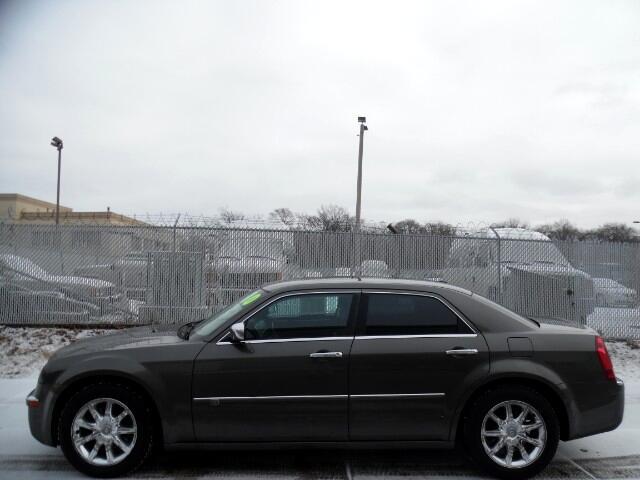 2010 Chrysler 300 C HEMI RWD