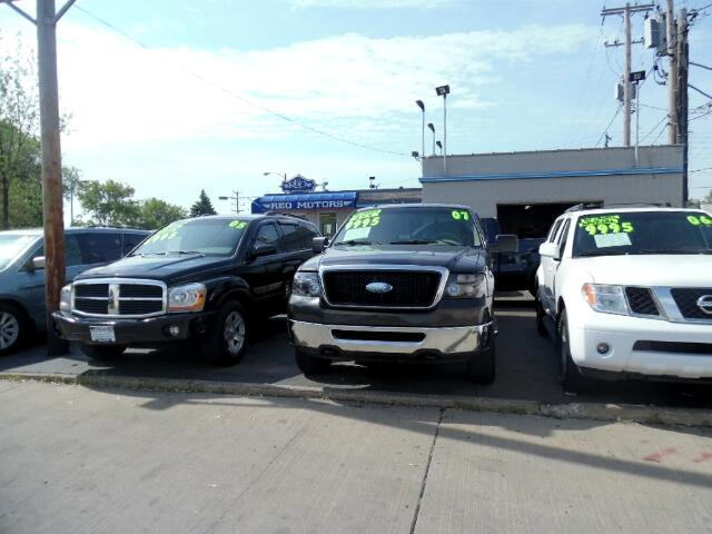 buy here pay here 2007 ford f 150 for sale in milwaukee wi