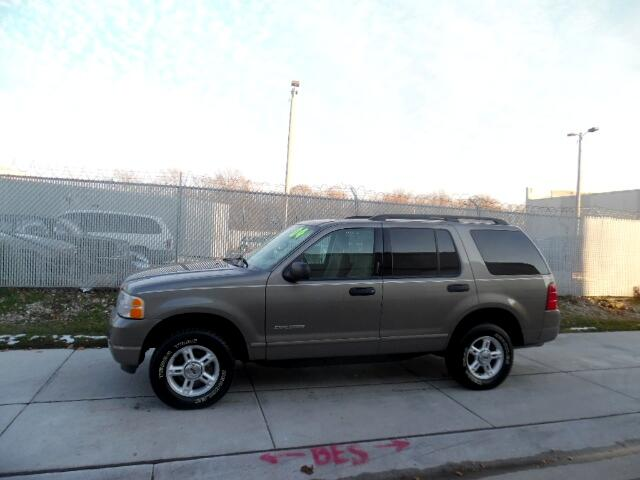 Used 2004 Ford Explorer For Sale In Milwaukee Wi 53215 Reo