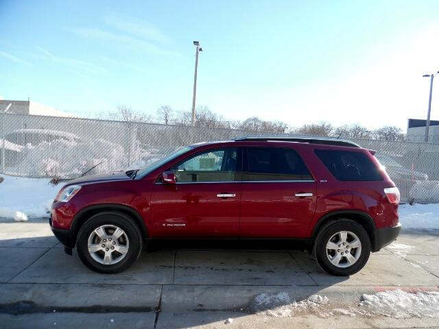 Used 2007 Gmc Acadia For Sale In Milwaukee Wi 53215 Reo Motors