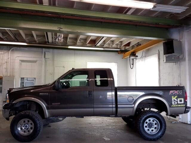 2006 Ford F-350 SD 4WD
