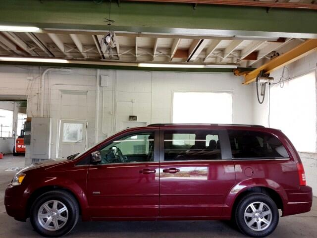 2008 Chrysler Town & Country FWD
