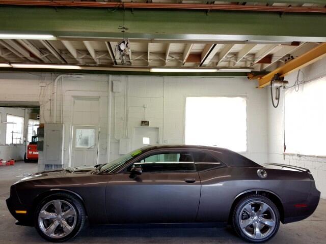 2014 Dodge Challenger A/T