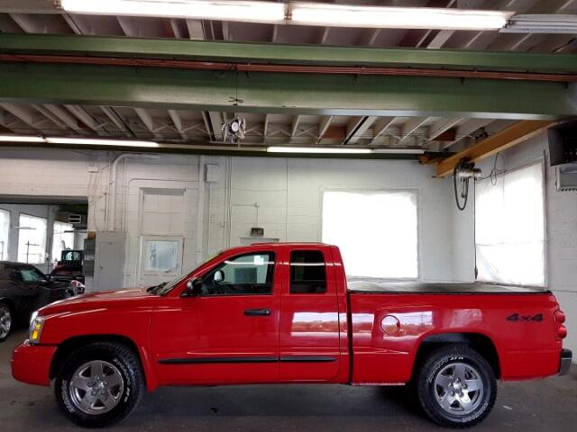 2006 Dodge Dakota SLT 4WD