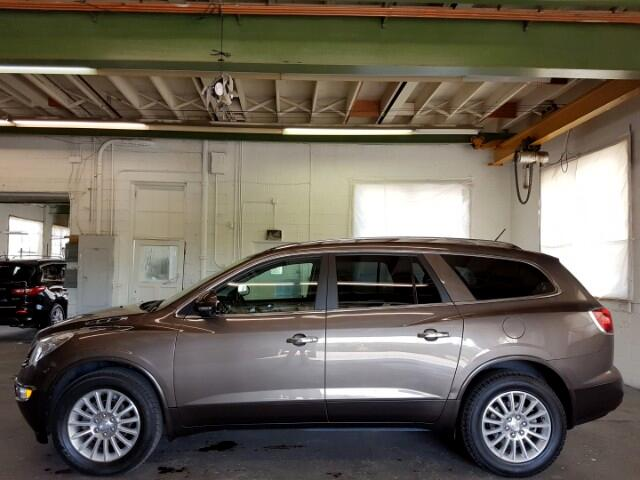 2011 Buick Enclave FWD