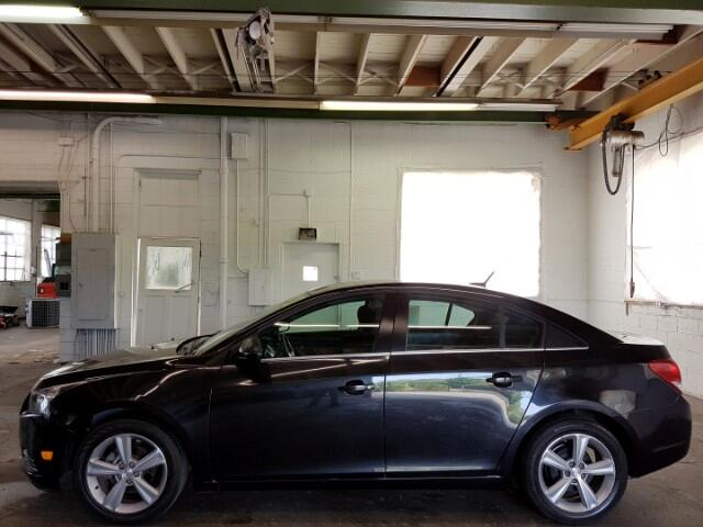2011 Chevrolet Cruze AT