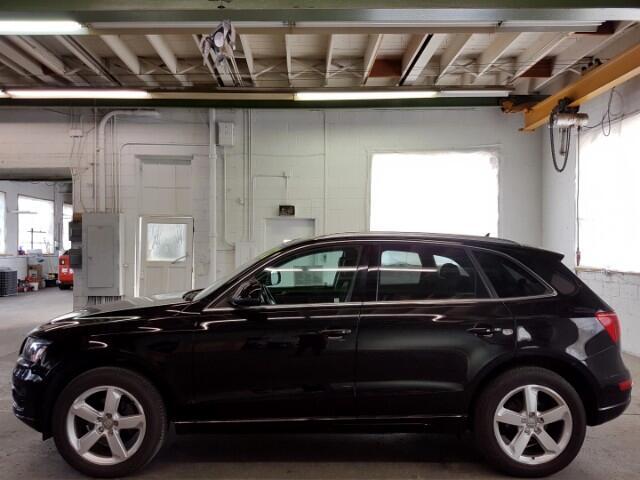 2012 Audi Q5 2.0 AWD