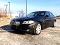 2011 BMW 5-Series 550xi