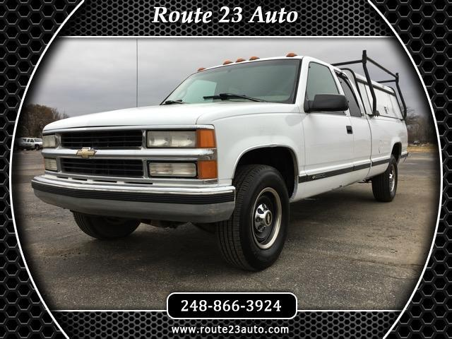 1996 Chevrolet C/K 2500 Ext. Cab 8-ft. Bed 2WD