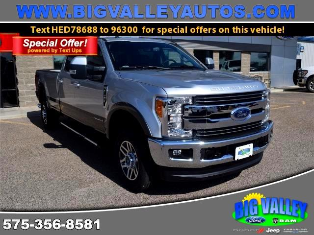 2017 Ford F-350 SD XL Crew Cab 4WD