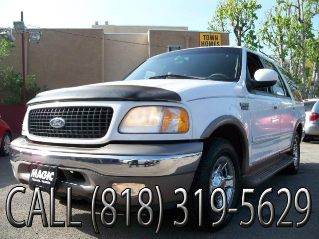 2000 Ford Expedition Join our Family of satisfied customers We are open 7 days a week trade in welc