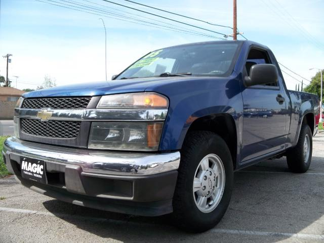 2005 Chevrolet Colorado Join our Family of satisfied customers We are open 7 days a week trade in w