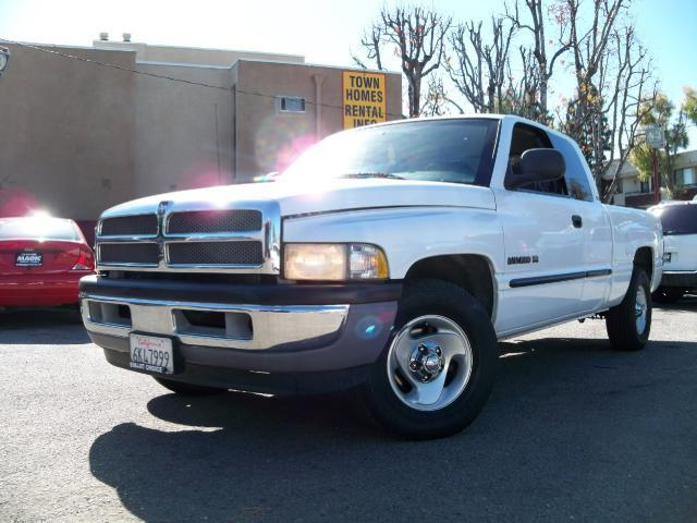 2001 Dodge Ram 1500 Join our Family of satisfied customers We are open 7 days a week trade in welco