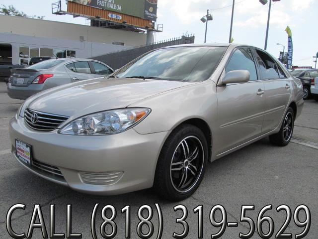 2005 Toyota Camry Join our Family of satisfied customers We are open 7 days a week trade in welcome
