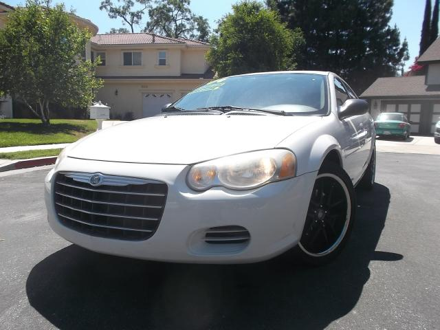 2004 Chrysler Sebring Join our Family of satisfied customers We are open 7 days a week trade in wel
