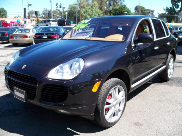 2004 Porsche Cayenne Join our Family of satisfied customers We are open 7 days a week trade in welc