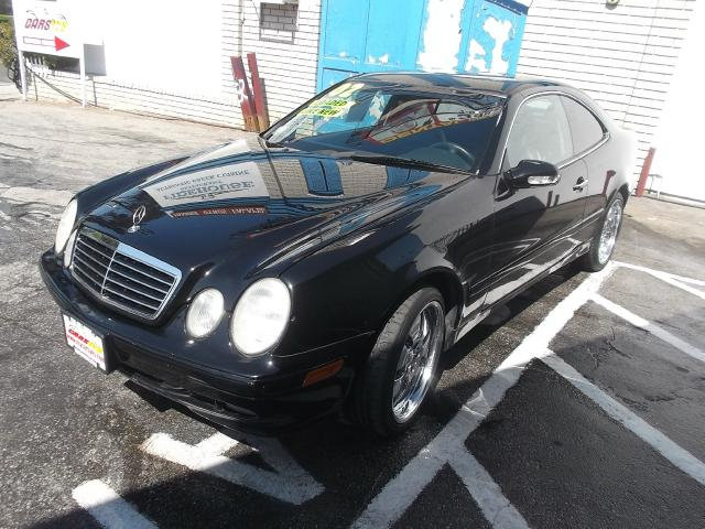 2002 Mercedes CLK-Class Join our Family of satisfied customers We are open 7 days a week trade in w