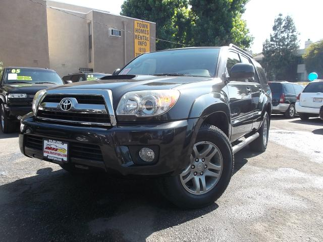 2007 Toyota 4Runner Salvaged Vehicle Join our Family of satisfied customers We are open 7 days a we