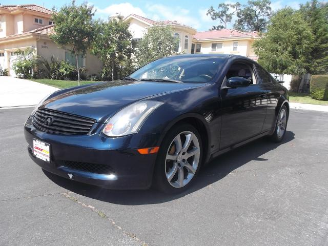 2004 Infiniti G35 Join our Family of satisfied customers We are open 7 days a week trade in welcome