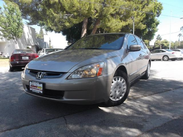 2003 Honda Accord Join our Family of satisfied customers We are open 7 days a week trade in welcome